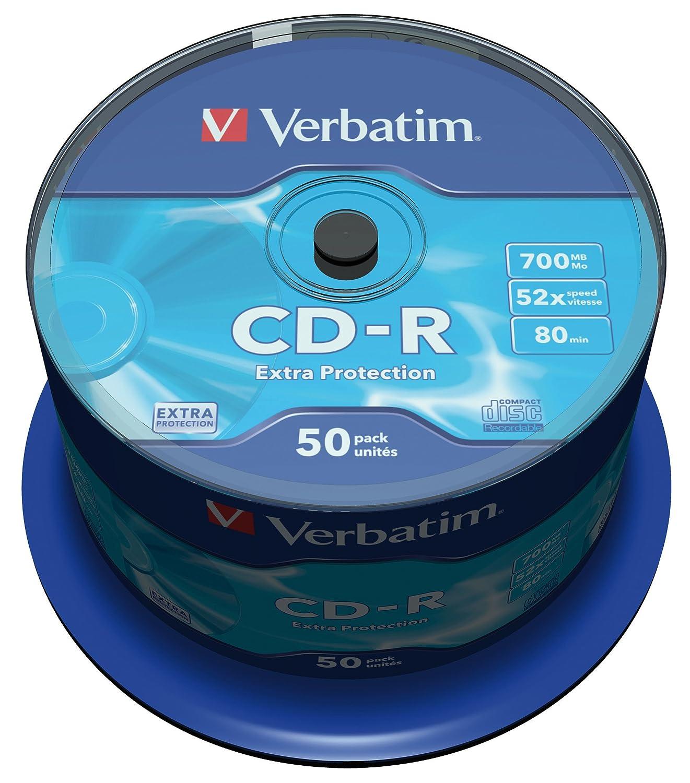 Verbatim CD-R 80 Min