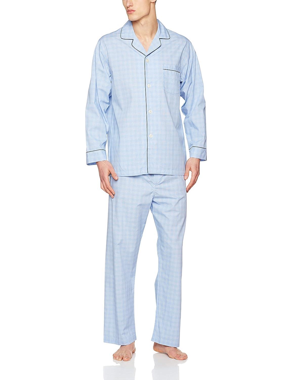 Brooks Brothers Herren Zweiteiliger Schlafanzug 100014800