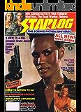 Starlog Magazine The Sci Fi Comics: June 1985