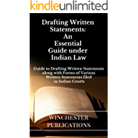 Drafting Written Statements: An Essential Guide under Indian Law