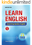 Learn English: Improving Spoken English Book 1 (English Edition)