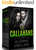 THE CALLAHANS (A Mafia Romance): The Complete 5 Books Series