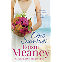 One Summer: From the Number One Bestselling Author (English Edition)