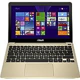ASUS X205TA 11.6 Inch Laptop (Intel Atom, 2 GB, 32GB SSD, Gold)