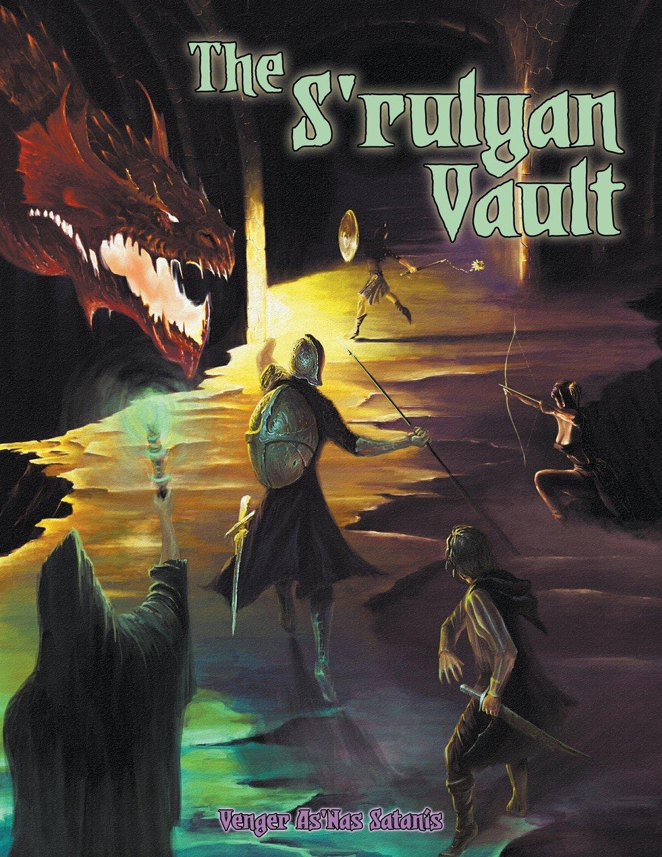 Download The S'rulyan Vault PDF