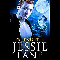Big Bad Bite (Big Bad Bite Series Book 1)