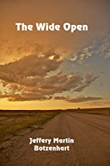 The Wide Open Kindle Edition