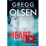 Heart of Ice: A Gripping Crime Thriller (An Emily Kenyon Thriller Book 2)