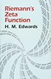 Riemann's Zeta Function (Dover Books on Mathematics)