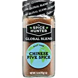 The Spice Hunter Chinese Five Spice Blend, 1.6 oz. jar