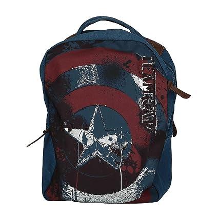 Amazon.com: Marvel Comics Civil War Legend Capitán América ...