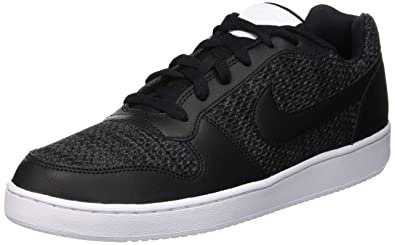 info for 4b0b4 e4988 Nike Men s Ebernon Low Prem Basketball Shoes