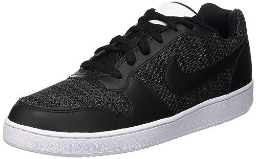 Nike Ebernon Low Prem, Zapatillas para Hombre: Amazon.es: Zapatos y complementos