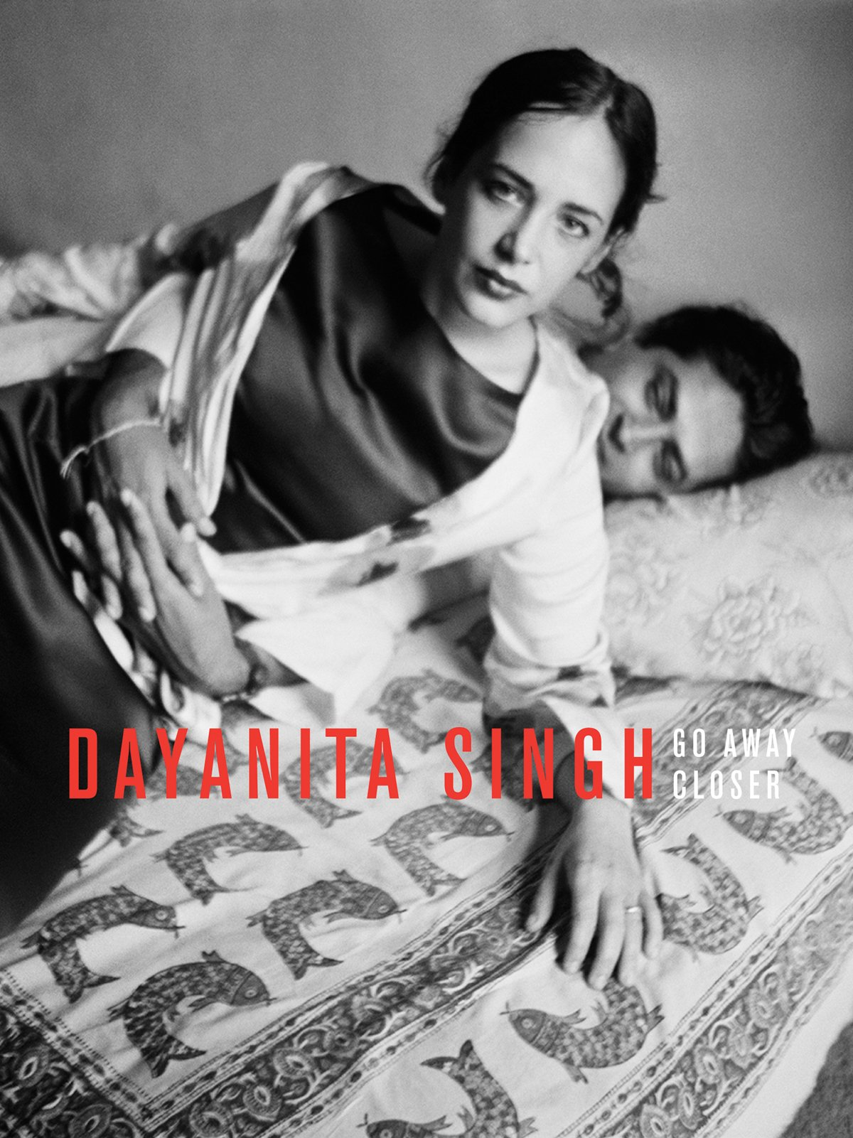 Dayanita Singh: Go Away Closer pdf