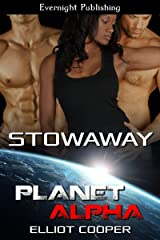 Stowaway (Planet Alpha) Kindle Edition