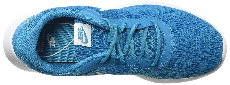 NIKE Women's Tanjun Running Shoes Turq/White B072L8FSD9 7 B(M) US|Neo Turq/White Shoes d06e28