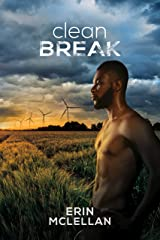 Clean Break (Farm College Book 2) Kindle Edition