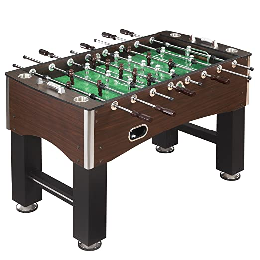 56″ Hathaway Primo Soccer Table Review
