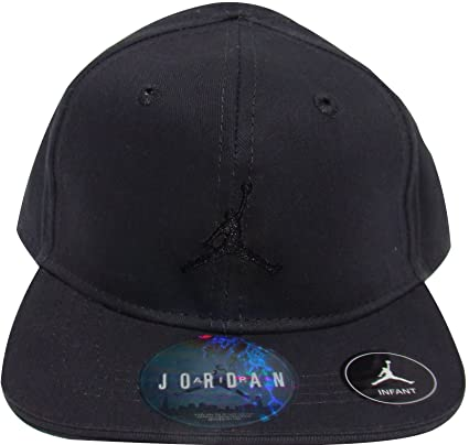 37b49ce3a7d73 Image Unavailable. Image not available for. Color  Nike Jordan Jumpman  Toddler Boy s Baseball Cap Adjustable