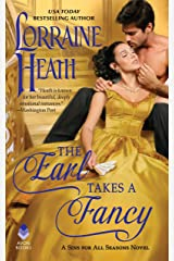 The Earl Takes a Fancy: A Sins for All Seasons Novel Kindle Edition