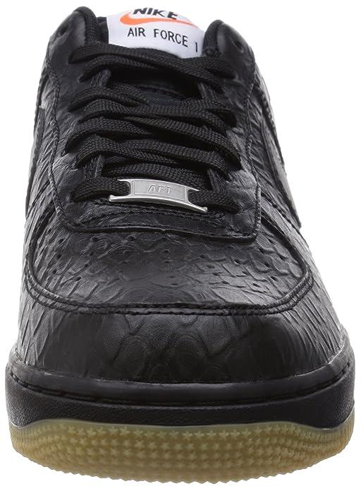 Nike Air Lo Crocodile 46 1 Baskets NoirEu Homme Noir Force Pour Ybfyv67g