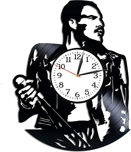 FM-21 Freddie Mercury Queen 8x10 Photo