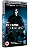 The Bourne Supremacy [UMD Mini for PSP]