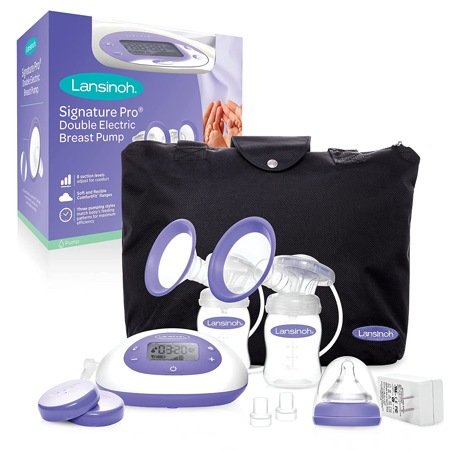 Best Breast Pumps for New Moms 2021