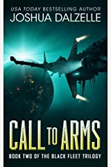 Call to Arms (Black Fleet Saga Book 2) Kindle Edition