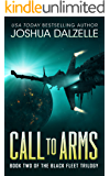 Call to Arms (Black Fleet Trilogy, Book 2)