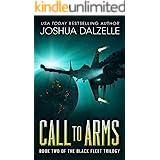 Call to Arms (Black Fleet Saga Book 2)