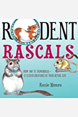Rodent Rascals Kindle Edition