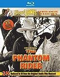 The Phantom Rider [Blu-ray]