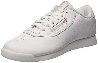02c1156b6ff8 Reebok Princess CN2212 Womens Shoes Size  6.5 US White