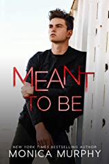Meant To Be: A Bad Boy Sports Romance (The Callahans) Kindle Edition