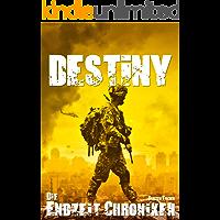 Die Endzeit Chroniken - Destiny (Die Endzeit Chroniken - Imperium 2) (German Edition)
