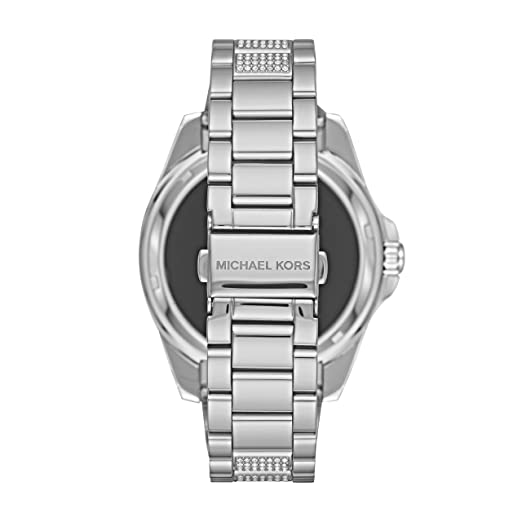 Michael Kors Access Bradshaw MKT5000 Smartwatch Null: Amazon ...