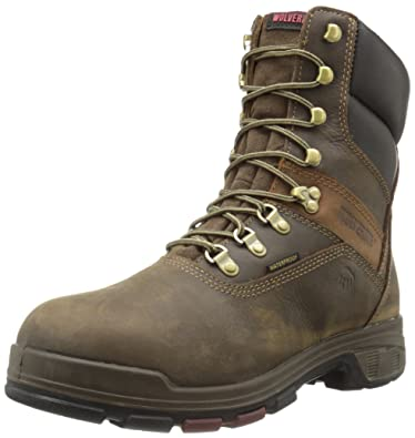 60a768d7fe3 Wolverine Men's W10317 Cabor-M