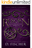 Reborn (Rise of the Realms: Book One)