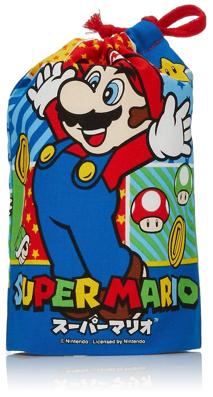 Super Mario KB62 Cloth bag skater.co.jp