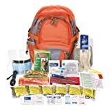 PhysiciansCareTM Personal Disaster Kit for One Person