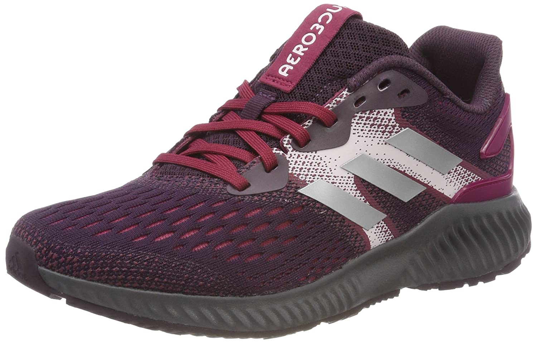 adidas Women''s Aerobounce Running Shoes CG4582
