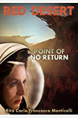 Red Desert - Point of No Return Kindle Edition
