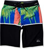 Quiksilver Men's Highline 20 Inch Outseam Stretch Boardshort Swim Trunk