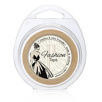 Fidentia Fashion Tape doppelseitiges Klebeband zum professionellen ...