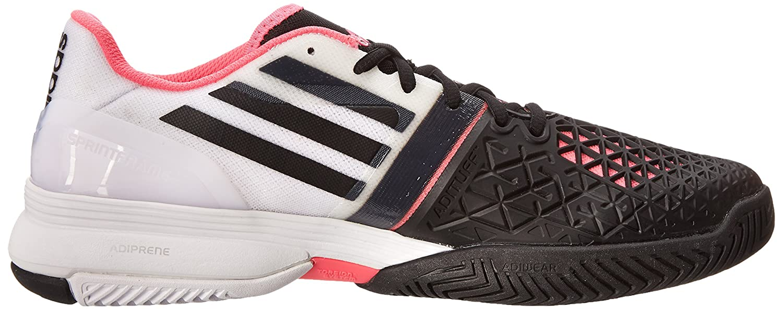 Adidas hombre 's CC adizero (m) Feather zapatos tenis 10B (m) adizero (blanco / negro 3b26fb