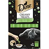 DINE Creamy Treats Chicken Flavour Cat Treats 12g, 32 Count