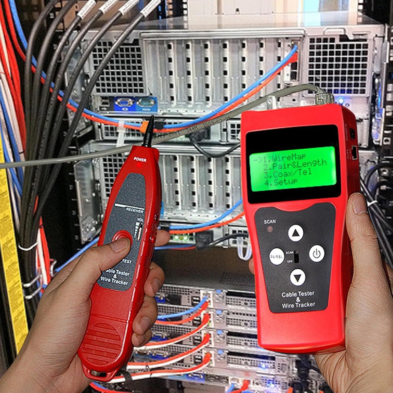 amazon com digital network lan telephone coaxial bnc usb cable