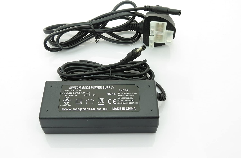 POWER SUPPLY ADAPTER AC AOC AOC LM720A LCD