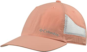 Columbia Tech Shade Unisex Hat, unisex, Tech Shade, lychee, FR : unique